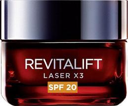 Revitalift Laser X3 SPF20 dagcrème