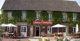 restaurant de brothelande