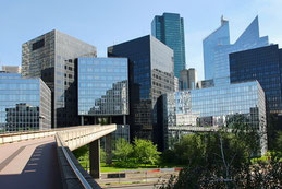 Arcanciane Paris La Défense 92