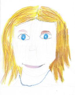 gezeichnet von Jana