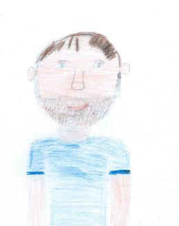 gezeichnet von Eda