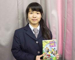 吉田 雅さん