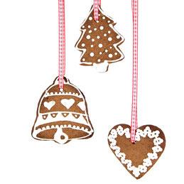 Blogbeitrag Frohe Weihnachten