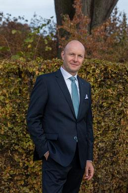 Dirk Hollank, Inhaber