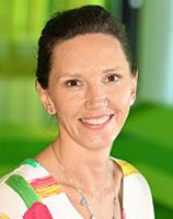 Andreea Deuber, BA
