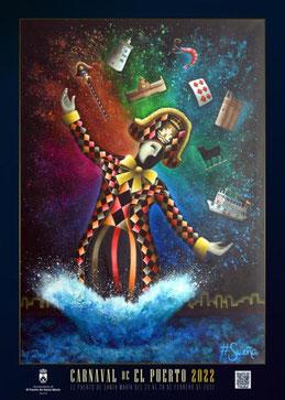 Fiestas en El Puerto de Santa María Carnaval