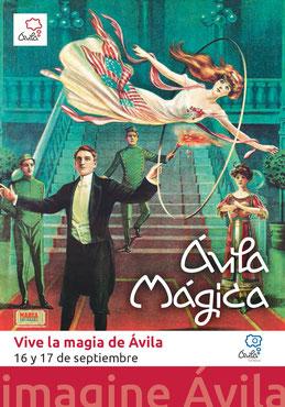 Fiestas en Ávila - Ávila Mágica