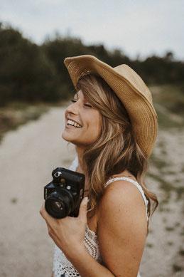 Portrait und Lifestyle Shooting - Christiane Münchhausen, Fotografin in Köln, Bergisch Gladbach, NRW, Holland