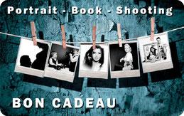 Bon cadeau studio photo Danimages Oise - Paris et Ile de france