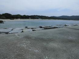 アオリイカの釣り場の写真3