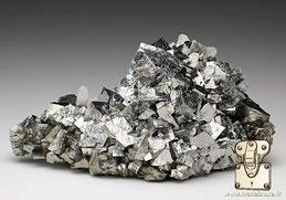 mineré Aluminium 1807