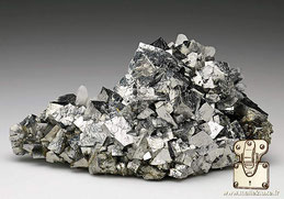 Mined Aluminum 1807