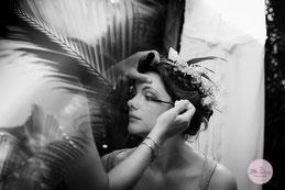 maquillage mariée Guadeloupe