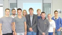 Sportmanagementstudium am Bodensee Campus bietet maximalem Praxisbezug