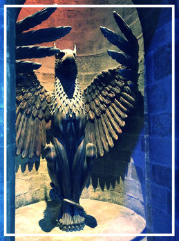 Dumbledore, Harry Potter Warner Bros. Studio Tour
