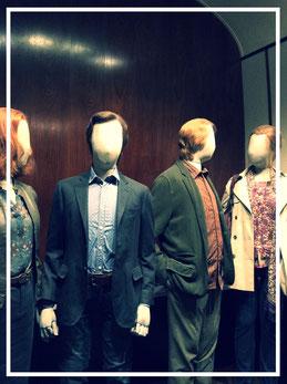 Ginny Weasley, Harry Potter, Ron Weasley, Hermine Granger