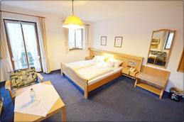 Hotel Chiemsee Standardzimmer
