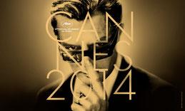 Festival de Cannes 2014, avec Jane Campion, présidente du jury