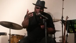 Werkstatt Murberg Konzert 2014 Big Daddy Wilson