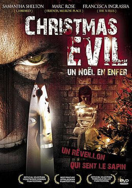 Christmas Evil - Un Noël En Enfer de Bob Hardison - 2006 / Horreur - Thriller