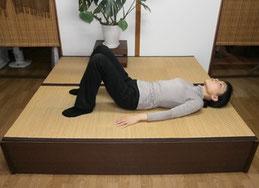 骨盤矯正 骨盤の運動