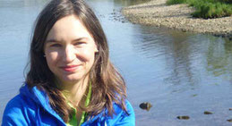 Katrin Morgana, smoveyWALKING-Guide Instructor