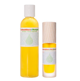 Seabuckthorn products from Live in the Light