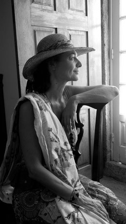 Cristina Poppa, Painter, Sculptor - Porto, Viana  2013