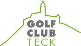 Logo - ©Golfclub Teck