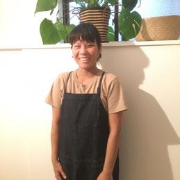 松井式の気功整体でアトピーが改善した女性