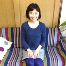 松井式の心の学びで感謝が分かってきたという女性