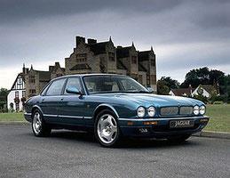 Jaguar X300 / XJR