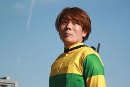 目指すは、1000勝&リーディング!佐藤友則騎手