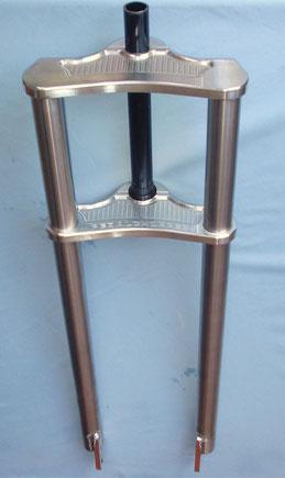 PedalChopper Edition : WIDE RIDE Forks
