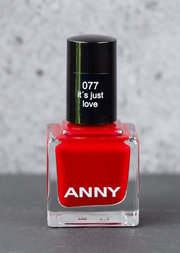 ANNY it's just love 077