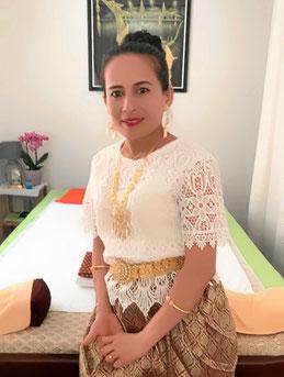 Pairaya Schwarz, Thai-Massagestudio Lörrach