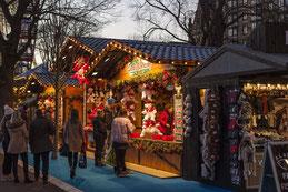 Rondom Kerst in Zwolle veel te beleven
