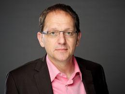 Andreas Keller. Foto: GEW