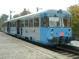 Wipperliese, Foto: Busbahnhof (Wikipedia)