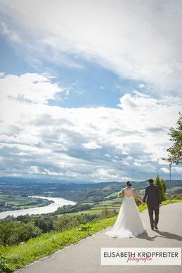 Hochzeitsfotografin, Elisabeth Kropfreiter, Hochzeitsfotos, Ybbs an der Donau, Schloss Seisenegg, Niederösterreich