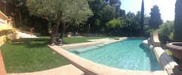 Villa St Georges Cannes