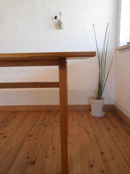 テーブルA-002