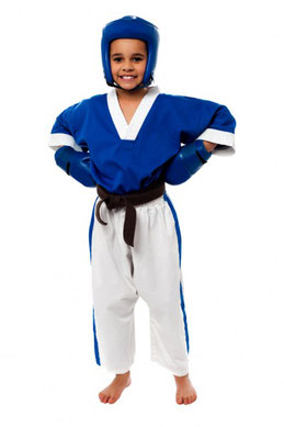 Kampfsport Kinder Kickboxen Solingen