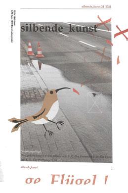 silbende_kunst, Köln, Jenny Feuerstein