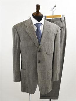 ポロラルフローレンのスーツ買取