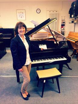 Susanne Kreuzinger