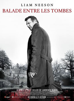 Liam Neeson, détective privé solitaire en quête de rédemption (©Metropolitan FilmExport)