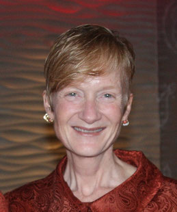 Elisa Nichols, President
