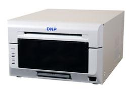 <新世代超高画質・超高速業務用フォトプリンターDS620>