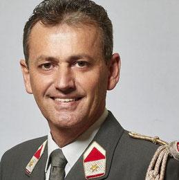 Vzlt Manfred Reindl, Stv Vorsitzender im ZA/BMLV